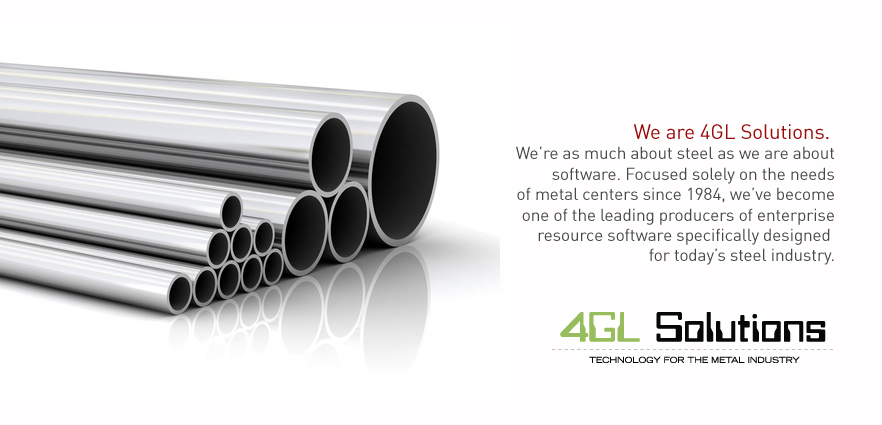 We Are 4GL Solutions.