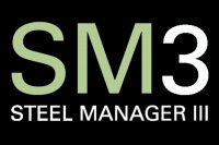 Steel Manager III Logo