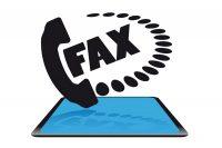 SMFax via Computer Icon