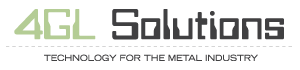 4GL SOLUTIONS Mobile Logo