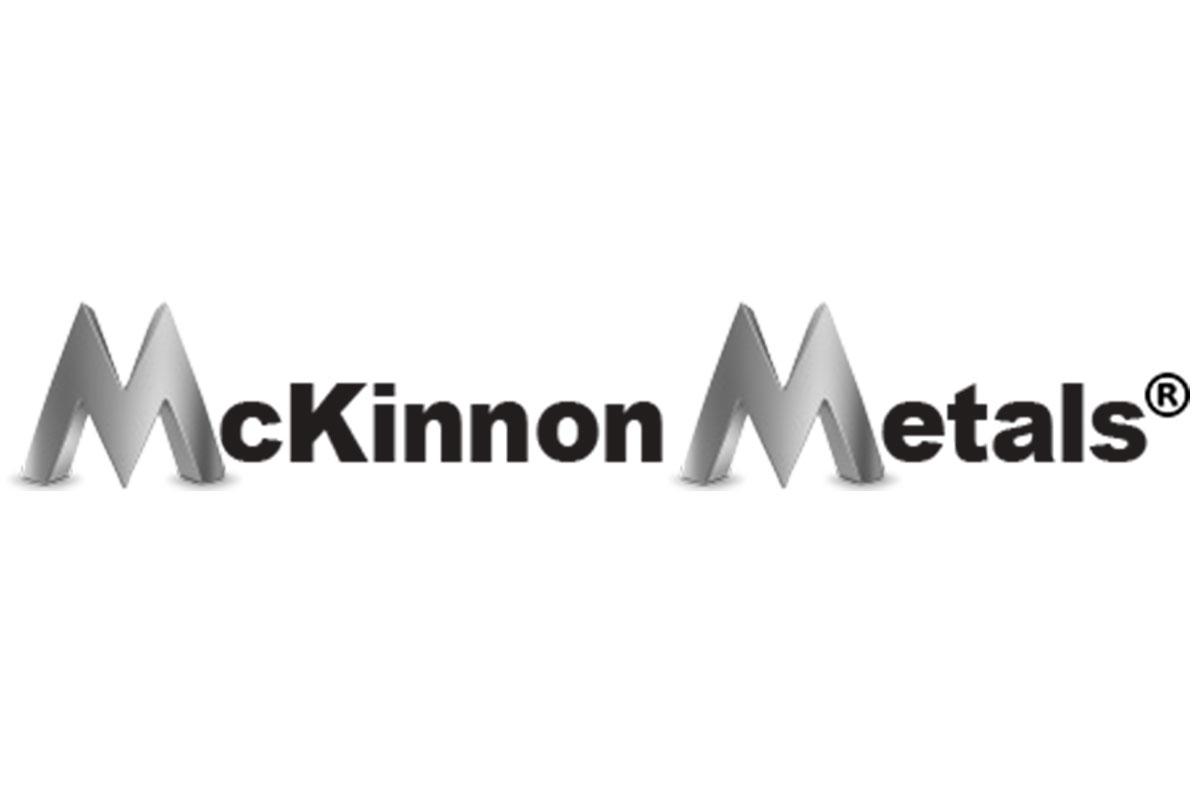 McKinnon Metals Logo