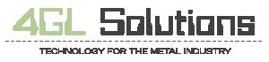 4GL SOLUTIONS Logo